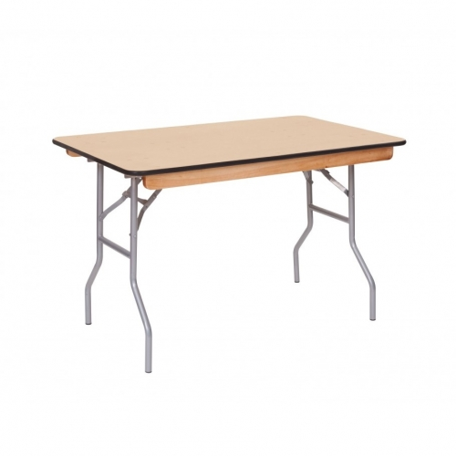 4' Long Table