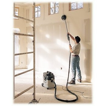 Drywall Sander with Vacuum
