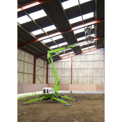NiftyLift 34' Track Drive Access Platform, TD34T