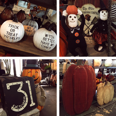 Halloween & Fall Decor Now 30% OFF!!!