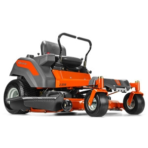 Husqvarna Zero Turn Z254i Mower