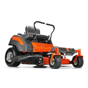 Husqvarna Zero Turn Z246i Mower