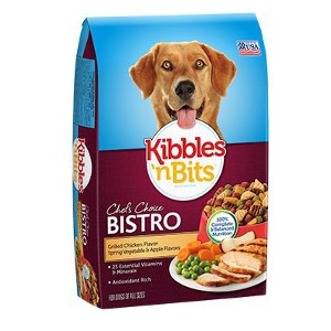 Kibbles 'N Bits Bistro Grilled Chicken