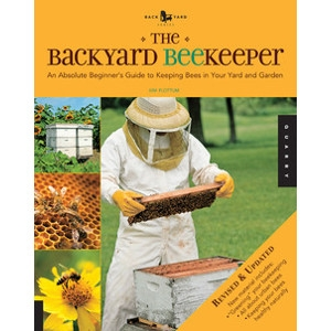 The Backyard Booker by Kim Flottum