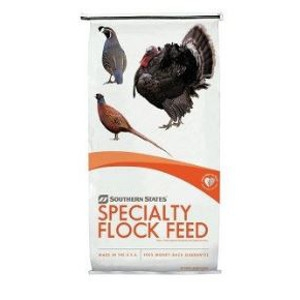 Southern States Flock Balancer 5 Grain Scratch