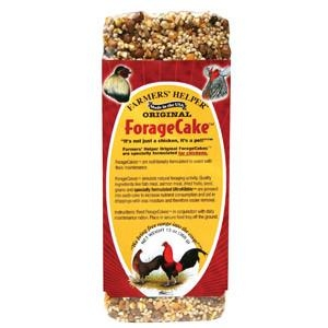 Farmers Helper™ Original ForageCake® Supplement 2.5 Lb.