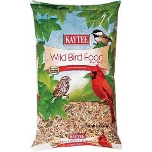 Kaytee Wild Bird Food, 20 lb.