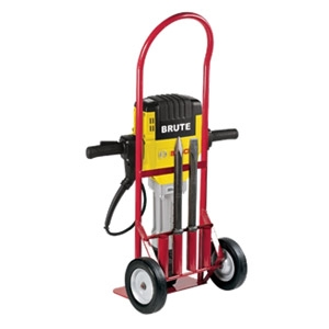 Brute™ Turbo Breaker Hammer with Deluxe Cart