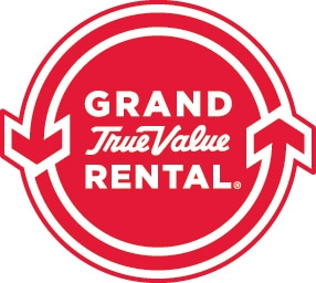 Grand Rental Station of Yorkville, IL Logo