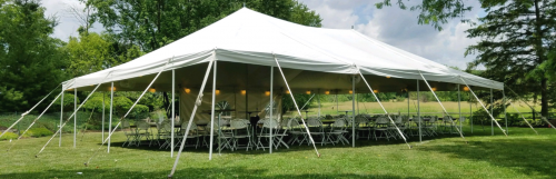 Everything you need for a birthday party, a backyard event or a special celebration can be rented with us.