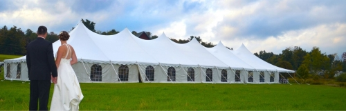 We Have a Tent For Every Event