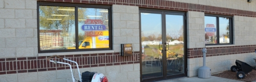 Welcome To Grand True Value Rental in Yorkville, IL
