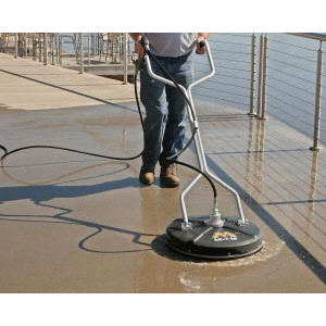 Rotary Surface Cleaner