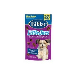 Bil-Jac Little-Jacs® Small Dog Training Treats 10 Ounce