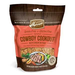 Merrick Kitchen Bites – Cowboy Cookout 9 Ounce