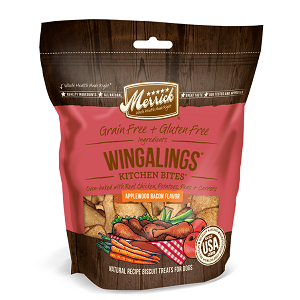Merrick Kitchen Bites – Wingalings 9 Ounce