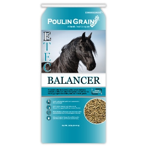 Poulin Grain E-TEC® Balancer