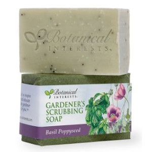 10% Off Goat Milk & Gardener's Soap