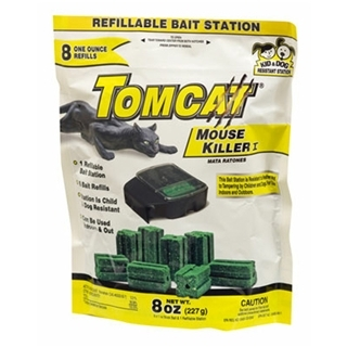 10% Off Assorted Rat and Mouse Bait