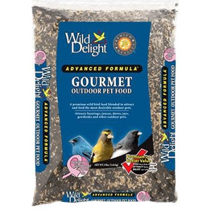 Wild Delight Gourmet Outdoor Pet Food