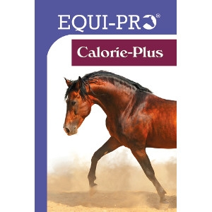 Poulin Grain Equi-Pro Calorie-Plus Supplement for Horses 25lb