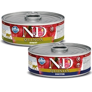 Farmina Canned Cat Food 2.8oz