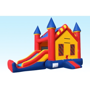 Mini Castle Combo Bounce House