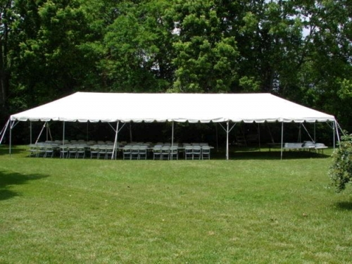 FRAME TENT 20 X 60