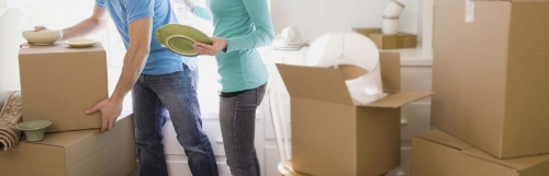 We have a wide assortment of boxes and packing material to make your move an easy one.