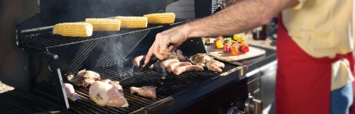 We've got the right products for all your grilling needs.