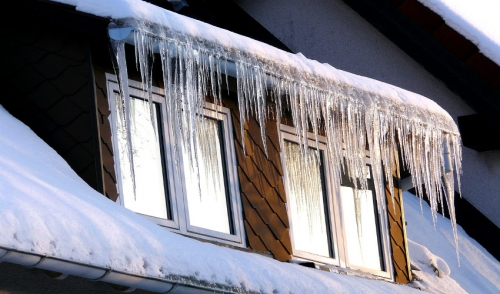Winter Roof Care: Roof Rakes and Maintenance