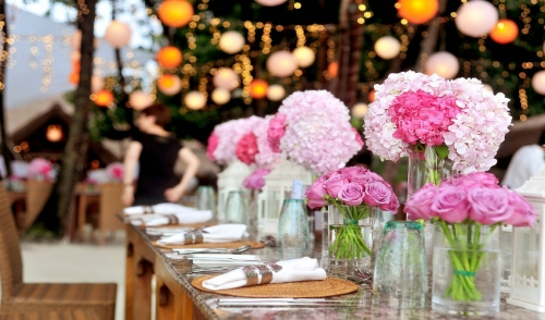 10 Great Summer Wedding Ideas