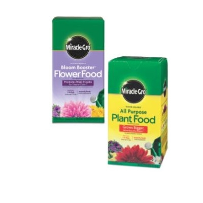 $5.99 for 4lb Flower Or Plant Food