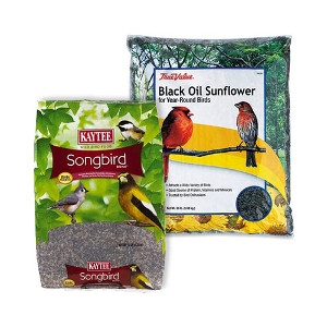 $9.99 for Select Birdseed