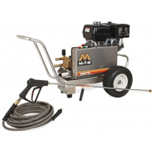 Mi-T-M 4000psi Pressure Washer