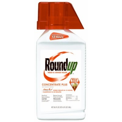 $22.99 for Roundup Weed & Grass Killer Plus