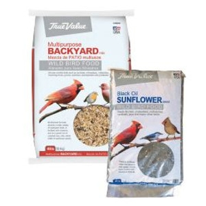 $9.99 True Value® 40 lb. Wild Bird Food