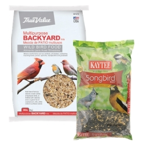 $4.99 Your Choice Bird Food