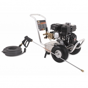 Mi-T-M Direct-Drive Pressure Washer