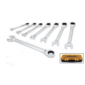 DeWALT Combination Wrench Set $39.99