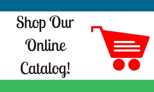 Shop Our Online Catalog!