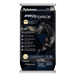 Nutrena® ProForce Fuel Horse Feed