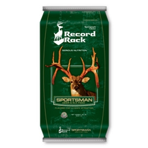 Sportsman's Choice® Record Rack® Deer & Elk Feed