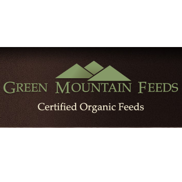 Green Mountain Feeds Non-GMO Poultry Starter/Grower Crumbles