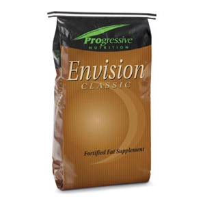 Progressive® Envision® Classic Fat Supplement for Horses