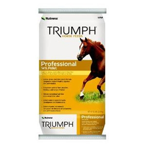 Nutrena® Triumph Professional 14% Horse Feed