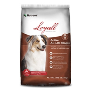Nutrena® Loyall Active All Life Stages 40lb
