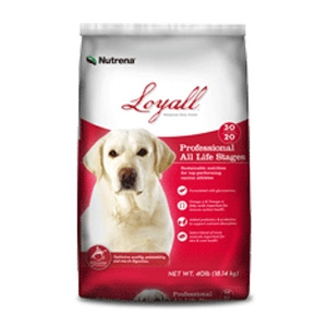 Nutrena® Loyall Profressional All Life Stages 40lb
