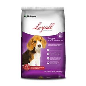 Nutrena® Loyall Puppy Food