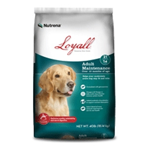 Nutrena® Loyall Adult Maintenance 40lb